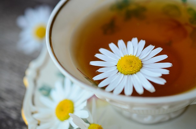Природни средства при настинка